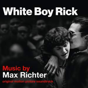 White Boy Rick (Original Motion Picture Soundtrack) - Vinyl Edition Product Image