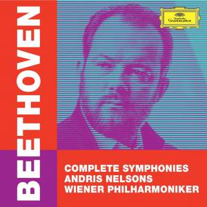 Beethoven: Symphonies 1-9 Product Image