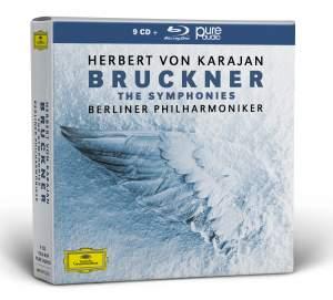 Bruckner: Symphonies Nos. 1-9 Product Image