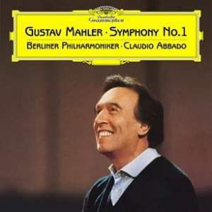 Mahler: Symphony No.1 - Vinyl Edition