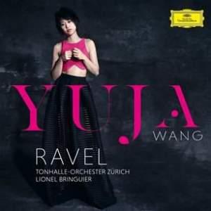 Ravel: Piano Concertos & Fauré: Ballade - Vinyl Edition