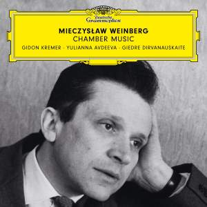 Weinberg - Chamber Music Product Image