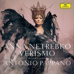 Anna Netrebko: Verismo - Vinyl Edition