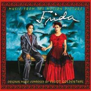 Goldenthal: Frida - Vinyl Edition