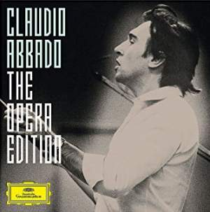Claudio Abbado: The Opera Edition