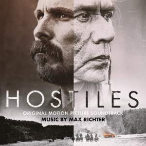 Hostiles (OST) - Vinyl Edition