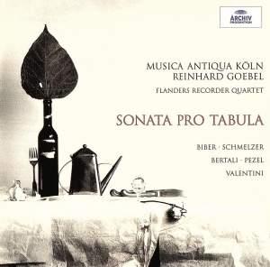 Sonata pro tabula