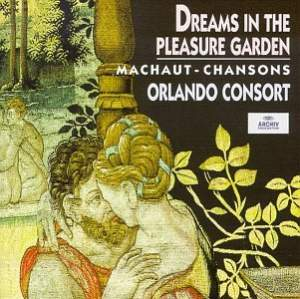 Dreams in the Pleasure Garden