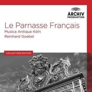 Le Parnasse Français