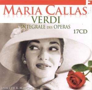 Verdi: Operas