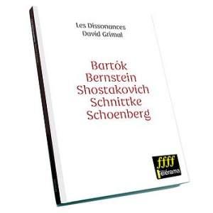 Bartók/Bernstein/Shostakovich/Schoenberg/Schnittke