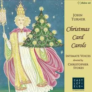 John Turner: Christmas Card Carols