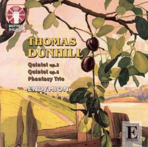 Dunhill: Chamber Music