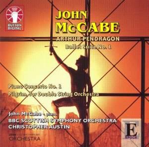 John McCabe: Arthur Pendragon Product Image
