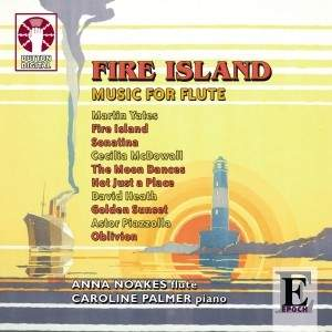 Fire Island - Music for Flute