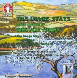 Trevor Hold - The Image Stays