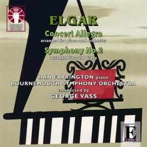 Elgar: Concert Allegro