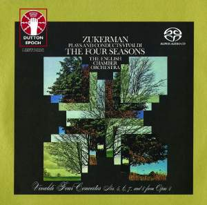 Vivaldi: The Four Seasons & Vivaldi: Concertos Nos. 5, 6, 7 and 8