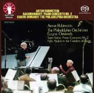 Rachmaninov: Piano Concerto No. 2