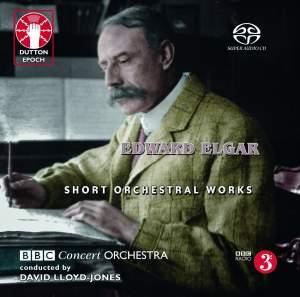 Elgar: Short Orchestral Works