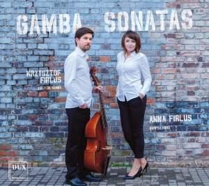 Bach & Podbielski: Gamba Sonatas