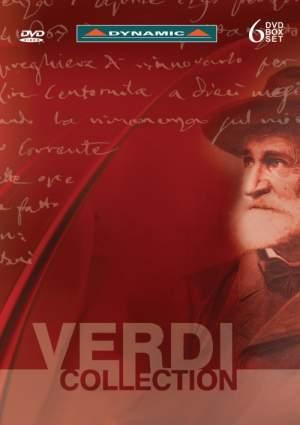 Verdi Collection Vol. 1