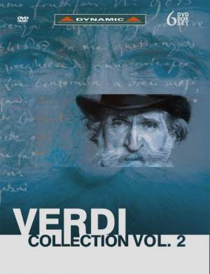 Verdi Collection Vol. 2 Product Image