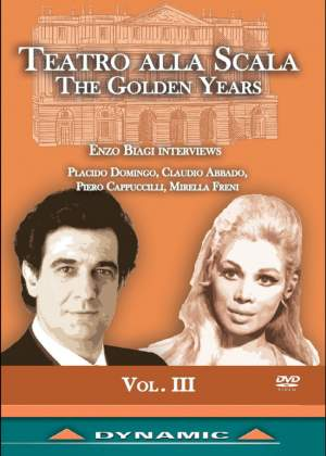 Teatro alla Scala: The Golden Years Vol. 3