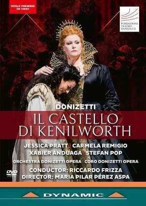 Donizetti Composer Dvd Videos Page 1 Of 10 Presto
