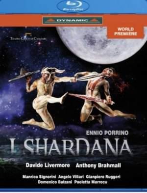 Porrino: I Shardana