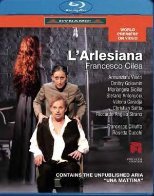Cilea: L'Arlesiana