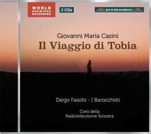 Casini: Il viaggio di Tobia (The Journey of Tobiah)