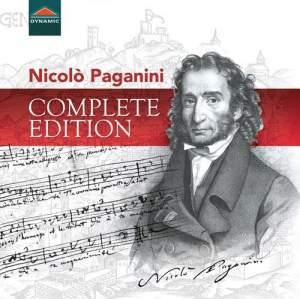 Paganini: Complete Edition