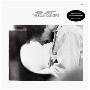 Keith Jarrett: The Köln Concert - Vinyl Edition