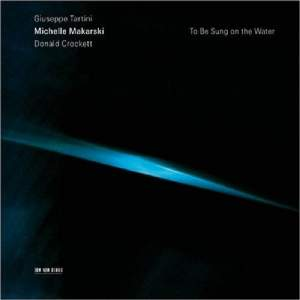 Donald Crockett: To be sung on the water