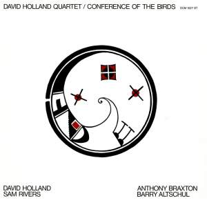 Conference of the Birds - Vinyl Edition