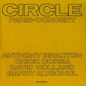 Paris Concert - Vinyl Edition