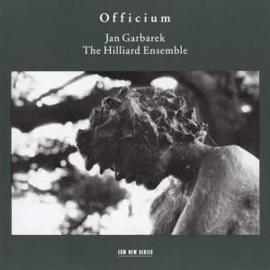 Jan Garbarek & The Hilliard Ensemble: Officium - Vinyl Edition