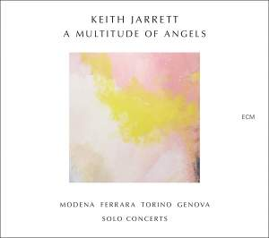 Keith Jarrett – A Multitude Of Angels