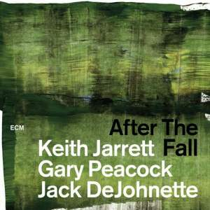 Keith Jarrett - After The Fall