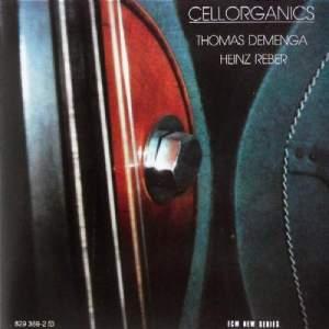 Demenga: Cellorganics