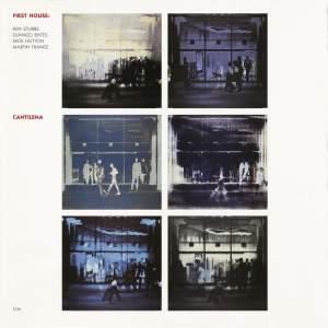 Cantilena - Vinyl Edition