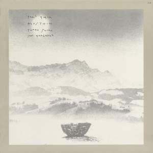 Alpstein - Vinyl Edition