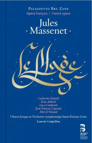 Massenet: Le Mage