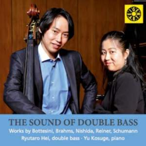 The Sound of the Double Bass