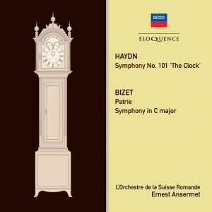 Haydn: Symphony No. 101 & Bizet: Symphony in C