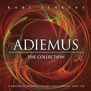 Karl Jenkins: Adiemus - The Collection