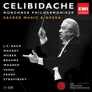 Sacred Music & Opera