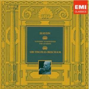 Haydn - 12 London Symphonies & The Seasons