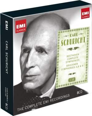 Carl Schuricht